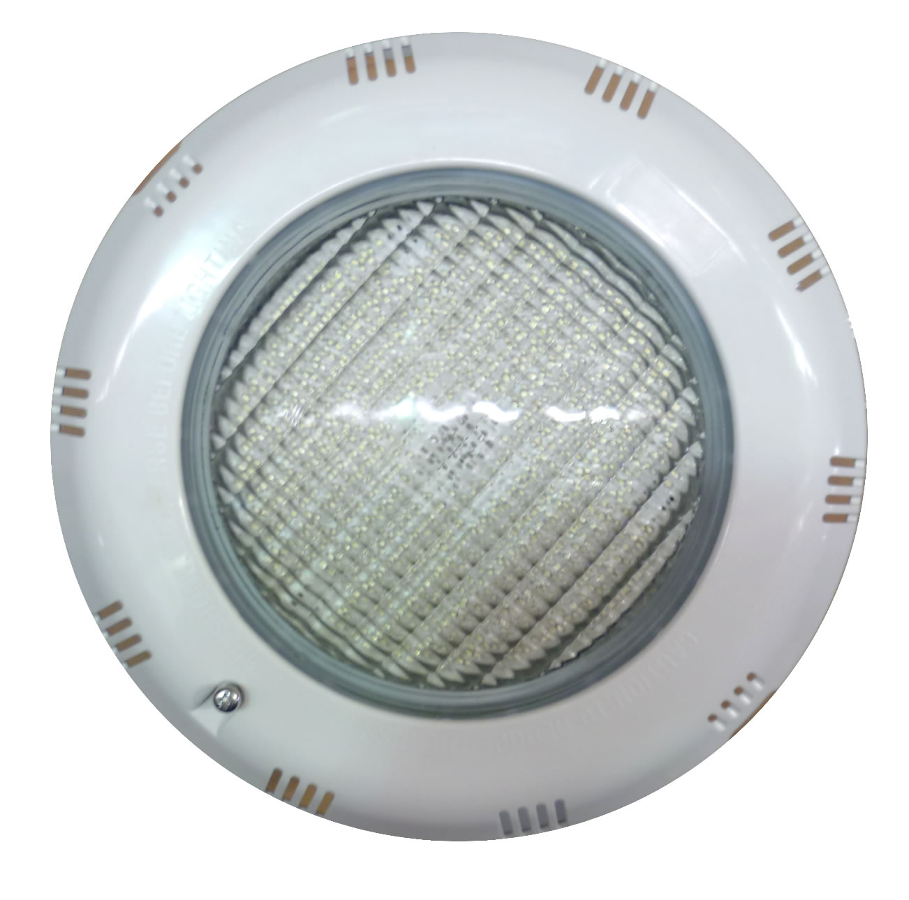 Foco 252 led 300 16 w 12 v 26 652 cm diametro - Iluminacion piscinas led ...